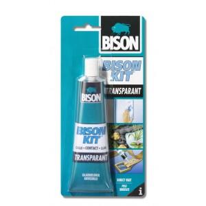 Bison Bison kit transparant 100 ml
