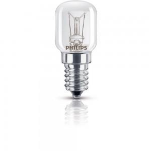 Philips koelkastlamp 230 - 240 V 15 W E14 lichtkleur helder