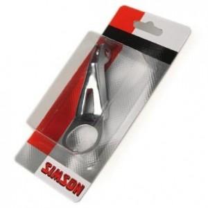 Simson snephaak