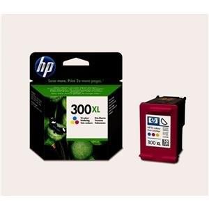 HP 300XL Tri-colour