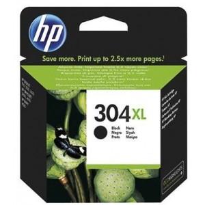 HP No.304XL Zwart 5,5ml (Origineel)