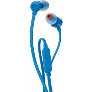 JBL T110 in-ear headset