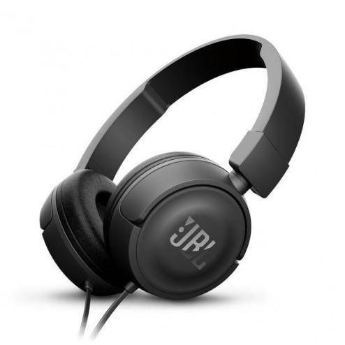JBL T450 on-ear hoofdtelefoon