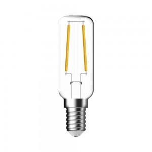 Schakelbordlamp E14 1,9W Helder