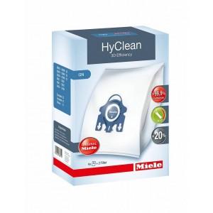 Stofzuigerzakken GN Hyclean 3D origineel