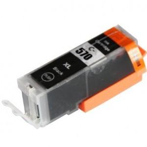 Inkt cartridge voor Canon PGI 570Xl zwart
